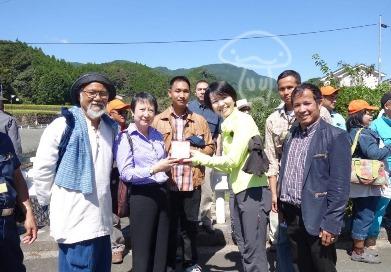 タイから訪問22