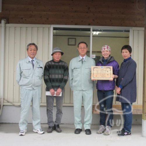 福岡県農林水産部視察
