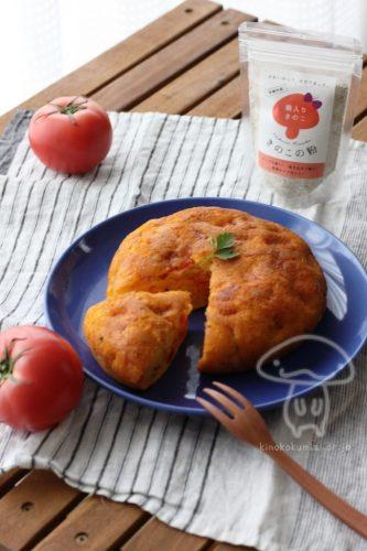 トマトケーキ1
